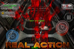 Robotic Wars IOS Game